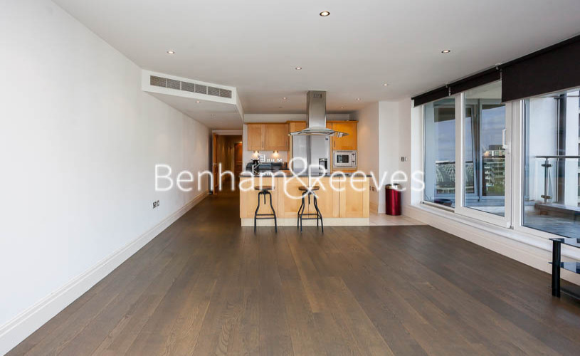 picture of 2 Bedroom(s) flat in  Chelsea Vista, The Boulevard Fulham, SW6