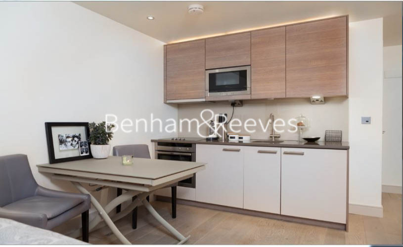 picture of Studio flat in  Park Street, Chelsea, SW6