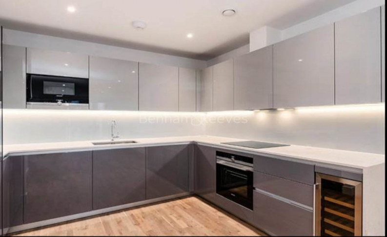 picture of 2 Bedroom(s) flat in  Juniper Drive, Battersea Reach, SW18