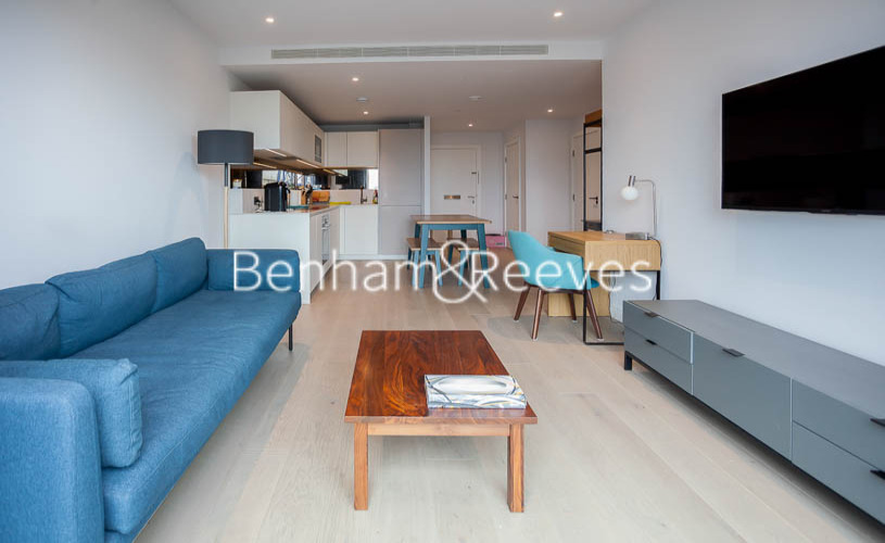 picture of 1 Bedroom(s) flat in  Fairwater House, Chelsea Creek, SY6