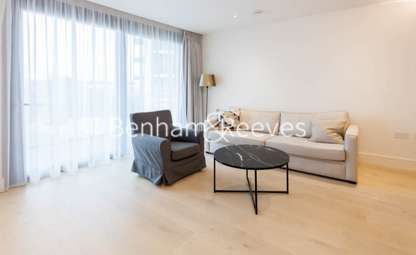 picture of 1 Bedroom(s) flat in  Lighterman Towers,Chelsea,SW10