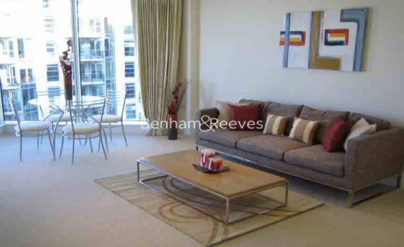 picture of 2 Bedroom(s) flat in  Battersea Reach, Battersea, SW18