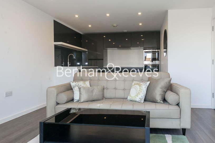 picture of 1 Bedroom(s) flat in  Highbury Park, Islington, N5