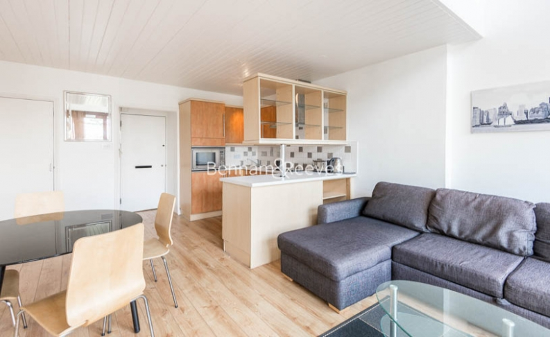 picture of 1 Bedroom(s) flat in  Southwood Park, Southwood Lawn, N6