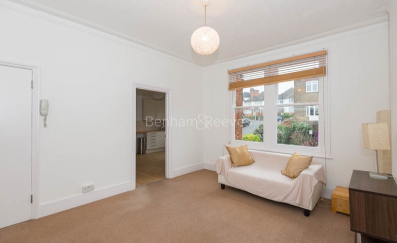 picture of 1 Bedroom(s) flat in  Whitehall Park, Archway, N19
