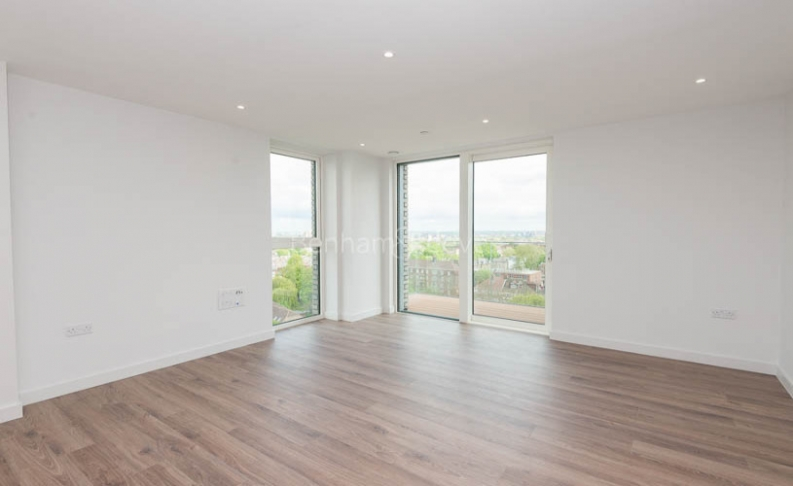 picture of 1 Bedroom(s) flat in  Woodberry Park Development, Woodberry Park, N4
