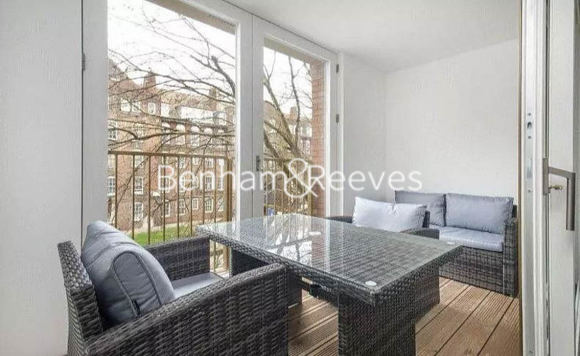 picture of 1 Bedroom(s) flat in  Bronze House,  Sterling Way,  N7