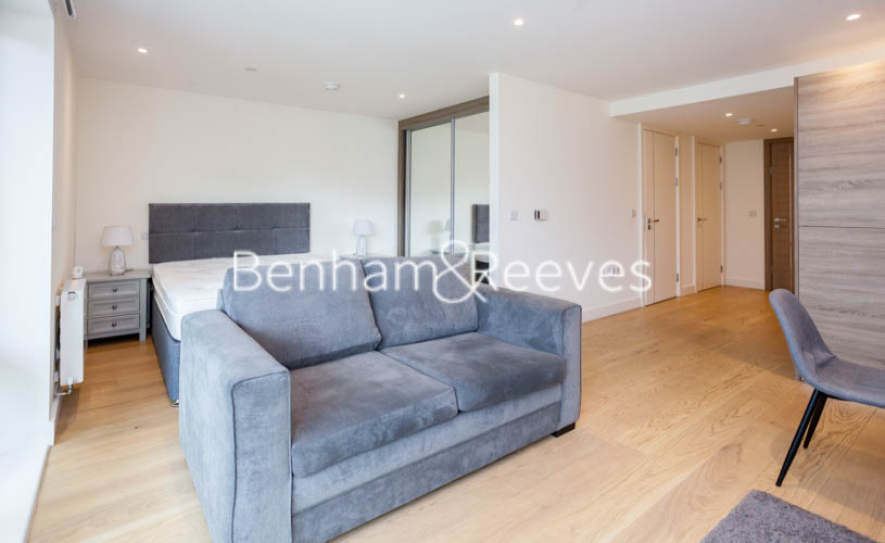 picture of 1 Bedroom(s) flat in  Judde House, Woolwich,SE18