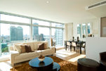Luxury Reception Rooms At Pan Peninsula, Canary Wharf