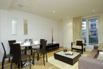 Luxury Reception Rooms At Imperial Wharf, Fulham
