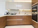 Well Furnished Kitchens At Kew Bridge, Knightsbridge