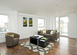 Luxury Reception Rooms At Kew Bridge, Knightsbridge