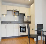 Well Furnished Kitchens At Reneissance Lewisham SE13