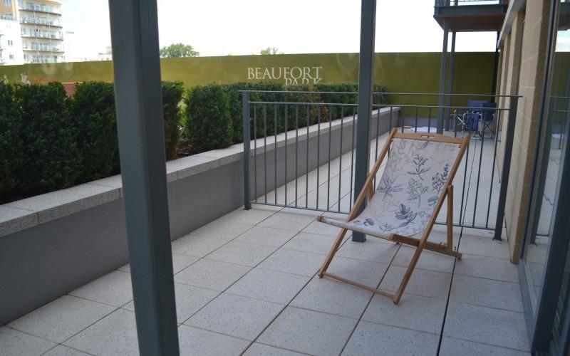 beaufort park