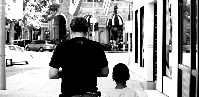 fathers day london 2015