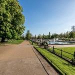hyde park best parks in london
