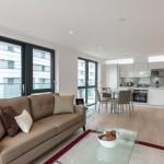 rent an apartment