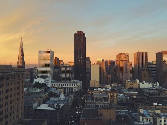 Metropolitan City