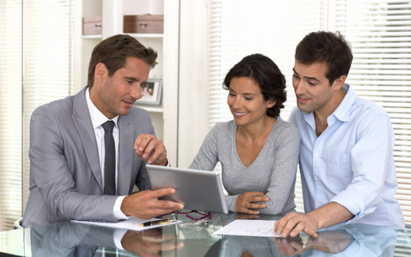 find the right letting agent