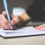 tenancy checklist