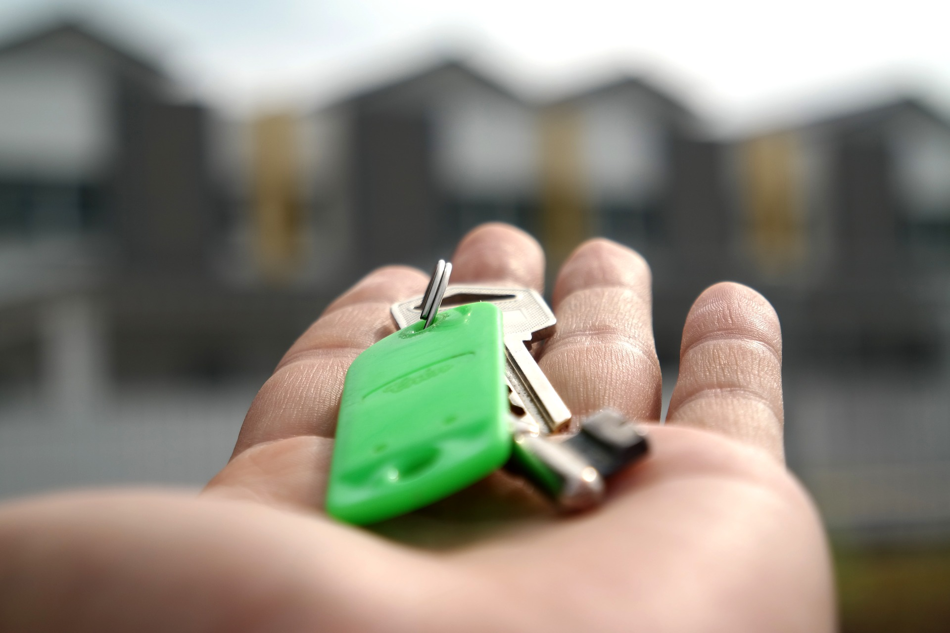 Landlord Responsible for Rented Property