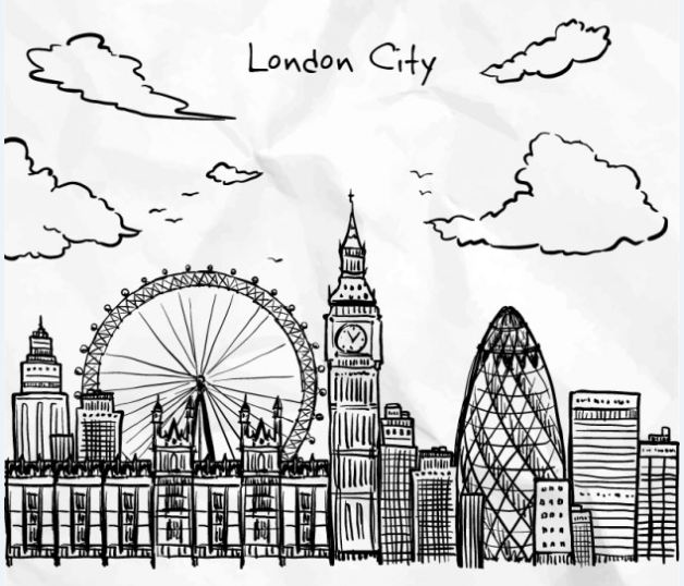 wonderful facts about London