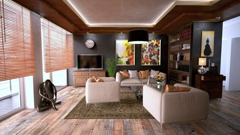Tips to make interior that tenants love to have