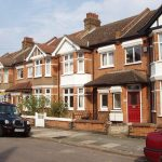 Types of property in the UK