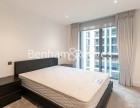 1 Bedroom flat to rent in Chartwell House, Palmer Road, SW11