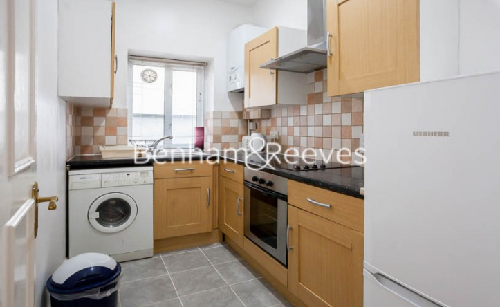 1 Bedroom flat to rent in Finchley Road, Golders green, NW11