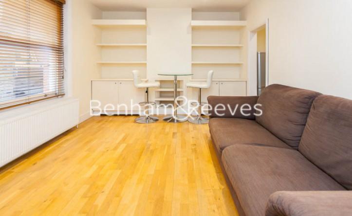 1 Bedroom flat to rent in Village Mount , Hampstead, NW3