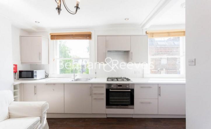 1 Bedroom flat to rent in Gardnor Road, Hampstead, NW3