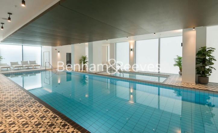 1 Bedroom flat to rent in Atlas Building, City, EC1V