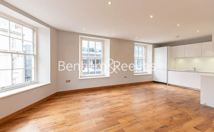 1 Bedroom flat to rent in The Belvedere, Holborn, WC1R