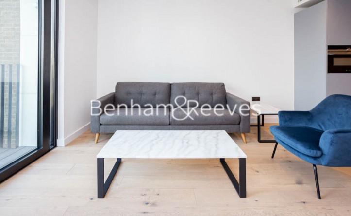 1 Bedroom flat to rent in The Denizen, Clarendon Court, EC1Y