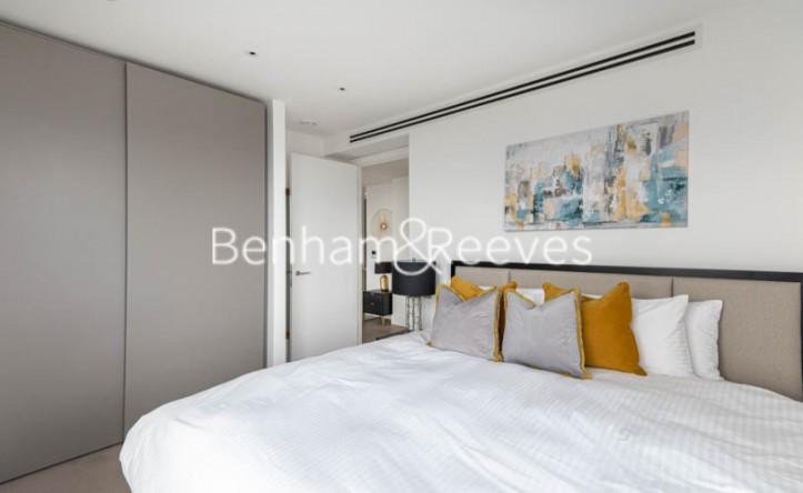1 Bedroom flat to rent in 250 City Road, Islington, EC1V