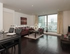 1 Bedroom flat to rent in Pan Peninsula Square, Canary Wharf, E14