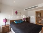 2 Bedroom flat to rent in Landmark West Tower, 22 Marsh Wall E14