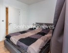 Studio flat to rent in Agar House, 79 Orchard Place, E14