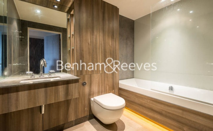 1 Bedroom flat to rent in Imperial Wharf, Fulham, SW6