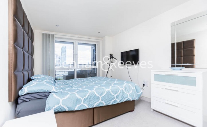 1 Bedroom flat to rent in Townmead Road,Fulham ,SW6