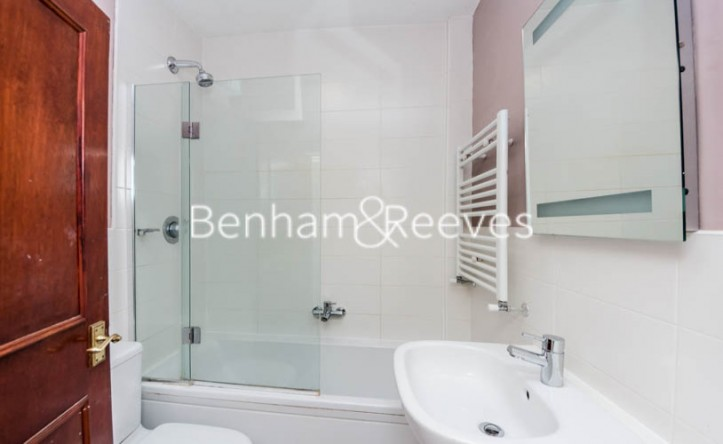 2 Bedroom flat to rent in Dartmouth Park Hill, Dartmouth Park, NW5