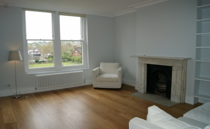 1 Bedroom flat to rent in Dartmouth Park Avenue, Dartmouth Park, NW5