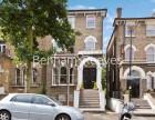 2 Bedroom flat to rent in Huddleston Road, Tufnell Park, N7