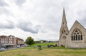 BLACKHEATH AND KIDBROOKE Area Guide image - 4