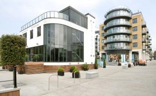 Brentford Area Guide
