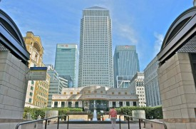 CANARY WHARF Area Guide image - 1