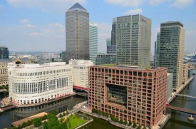 CANARY WHARF Area Guide image - 2