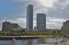 CANARY WHARF Area Guide image - 3