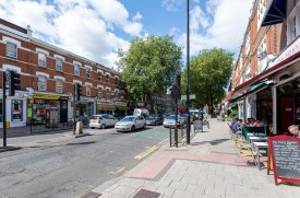 CHISWICK Area Guide image - 3